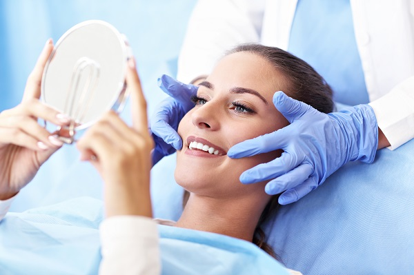 Cosmetic Dentistry Procedures To Improve Your Smile