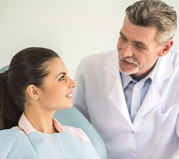 San Francisco Dental Checkup