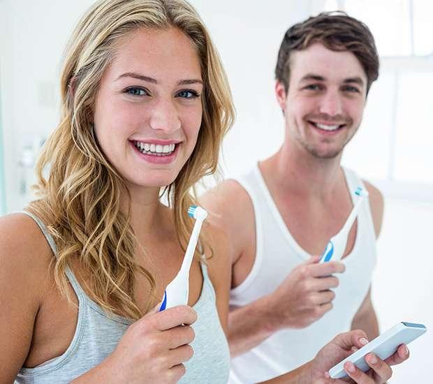 San Francisco Oral Hygiene Basics