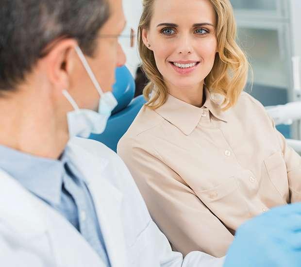San Francisco Routine Dental Care